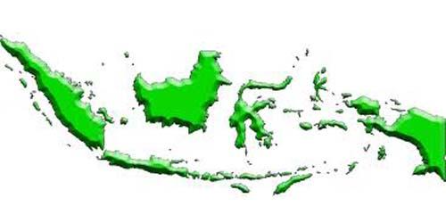 Kalimantan Utara Jadi Provinsi ke-34 Indonesia