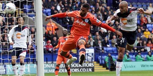 Kontroversi 'Gol Setan' di Premier League