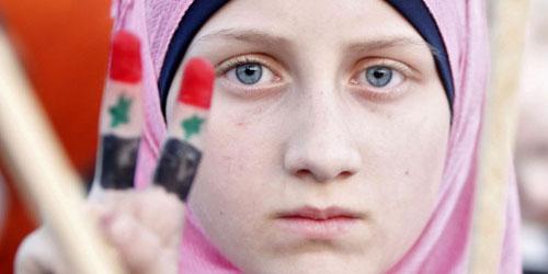 Korban Pemerkosaan tentara Assad Diperbolehkan Aborsi
