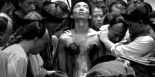 Ling Chi Hukuman Mati Terkejam di Dunia