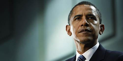 Menurut Silsilah Keluarga, Obama Ternyata Keturunan Budak