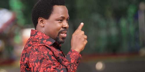 Pendeta Nigeria TB Joshua Sudah Ramalkan Jatuhnya Sukhoi