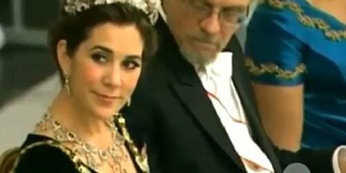 Pentti Arajarvi, Suami Presiden Finlandia Ketahuan Ngintip Belahan Dada Putri Denmark