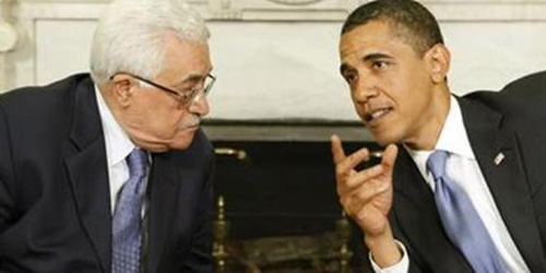Presiden Amerika Obama Tolak Palestina Menjadi Sebuah Negara
