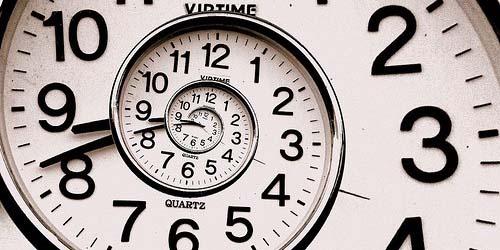 Sejarah Perhitungan Waktu