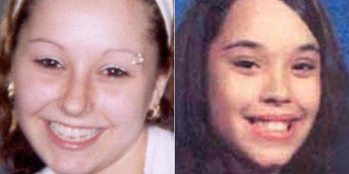 Setelah 10 Tahun Hilang, 3 Perempuan Ditemukan