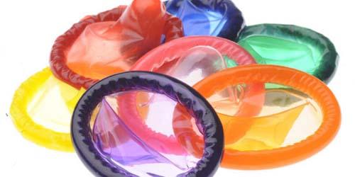 Ultah, Partai Nasional Afrika Selatan Bagikan Kondom