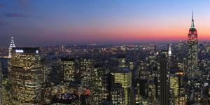 10 Orang Yang Hanya Ada di New York