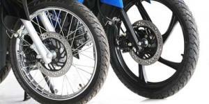 2012 Pelek Motor Diwajibkan SNI