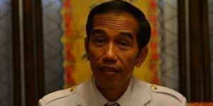 2013, Jokowi Wajibkan PNS Jakarta Pakai Baju Betawi