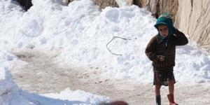 40 Orang Afganistan Tewas Akibat Cuaca Ekstrim