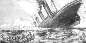 5 Kisah Hantu dari Tragedi Tenggelamnya Titanic