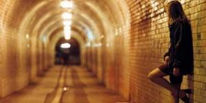 5 Lokasi Pusat Pelacuran di Negara Islam