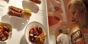 5 Museum Makanan Dunia