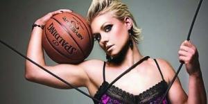 5 Pemain Basket Paling Cantik
