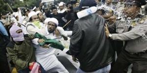 5 Pernyataan Penolakan Front Pembela Islam (FPI)