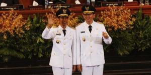 6 Janji Manis Jokowi-Ahok untuk Jakarta Baru