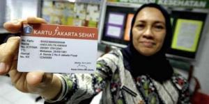 6 Keunggulan Kartu Jakarta Sehat Jokowi daripada Jamkesda Foke