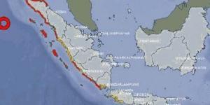Aceh Diguncang Gempa 6,4 SR, Tidak Berpotensi Tsunami