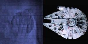 Ada Pesawat UFO di Dasar Laut Baltik