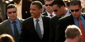 Hah, Agen Secret Service Obama Ketahuan Panggil PSK ?