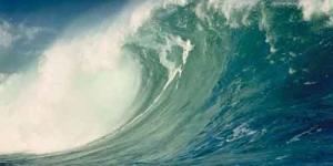 Ahli Psychocibernatik : '2013 di Bagian Indonesia Timur Akan Ada Tsunami'