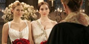 Amerika Serikat Cabut Larangan Pernikahan Sejenis