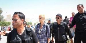 Amina Tyler, Aktivis 'FEMEN' Telanjang Dada Tunisia Ditangkap