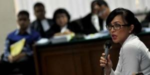 Angie Ancam Seret 'Nama Besar' Lain Pelaku Korupsi Hambalang!