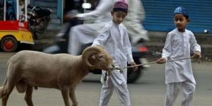 Arab Saudi Rayakan Idul Adha Jumat Pekan Depan