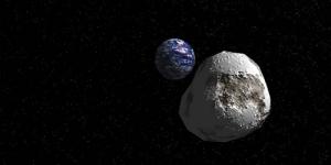 Asteroid Besar Mendekat, Bumi Berkemungkinan Rusak