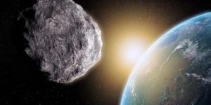Asteroid Raksasa 9 Kali Kapal Pesiar Dekati Bumi