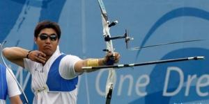 Atlet Buta Pecahkan Rekor Memanah di Olimpiade London