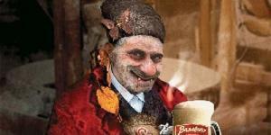 Awas, Legenda Vampir Sava Savanovic Lepas di Serbia