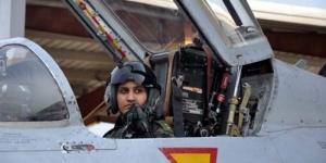 Ayesha Farooq, Pilot Tempur Wanita Pertama Pakistan