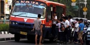 BBM Naik, Tarif Angkutan Umum Naik 30-35 Persen