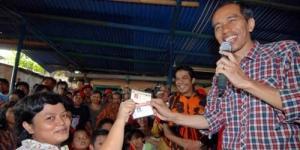 Besok Pembagian 3000 Kartu Berobat Gratis bagi Warga Jakarta