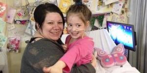 Bocah 7 Tahun Sadar dari Koma Setelah Mendengar Sang Ibu Nyanyikan Lagu Adele