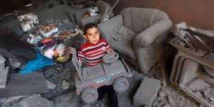 Cara Warga Gaza Tetap Bertahan Hidup Ditengah Perang