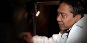 CCTV Rekam Fathanah Curi Dokumen KPK
