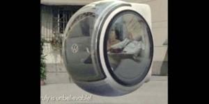 China Ciptakan Mobil Melayang di Udara