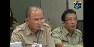 Dinas PU Jakarta Minta Biaya Scanning 2450 Lembar sebesar Rp 350 juta