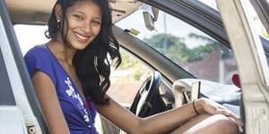 Elisany da Cruz Silva, Gadis Tertinggi di Dunia Telah Menemukan Pujaan Hati