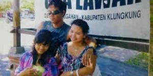 Hilang, Sekeluarga di Bali Ditemukan Tewas