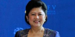 Ibu Ani Yudhoyono Terlibat Korupsi Hambalang?