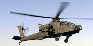 Indonesia Beli 8 Helikopter Apache AS