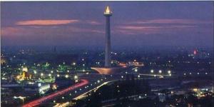 Indonesia Negara Ke 4 dengan Pertumbuhan Populasi Tertinggi Dunia