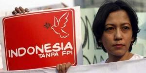 Indonesia Tanpa FPI , Setuju ?