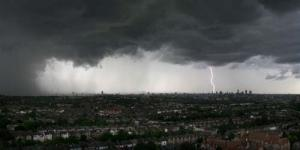 Ini Dia Penyebab Cuaca Ekstrim di Indonesia