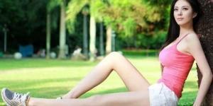 Ini Dia Sosok Wanita Cantik Paling Sempurna di China